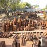 used pump jack gears
