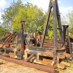 Used Pump Jacks